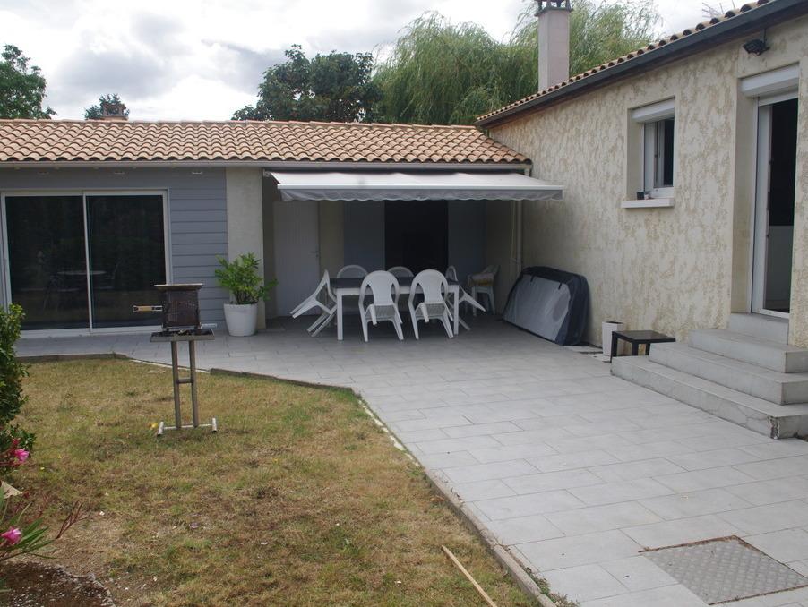Vente Maison Saujon  318 000 €