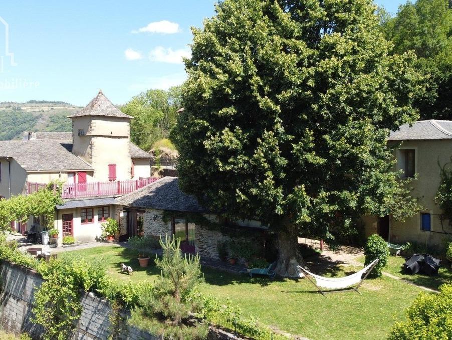 Vente Maison Saint-Julien-d'Arpaon  629 000 €