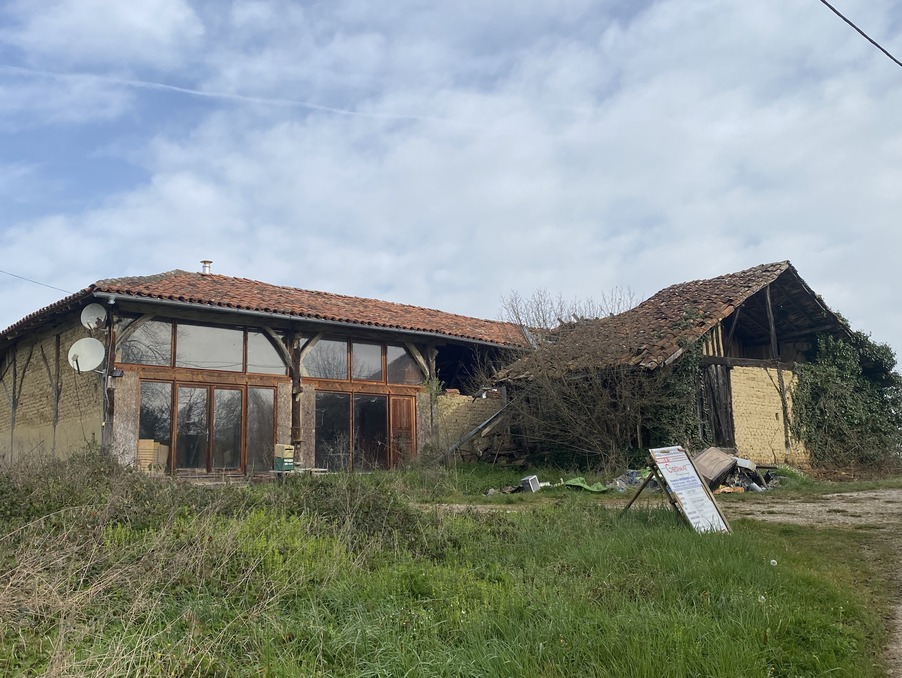 Vente Maison L'ISLE EN DODON 87 000 €