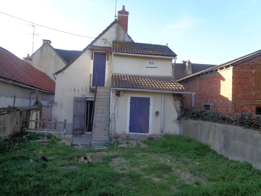 Vente Maison Vierzon 74 000 €