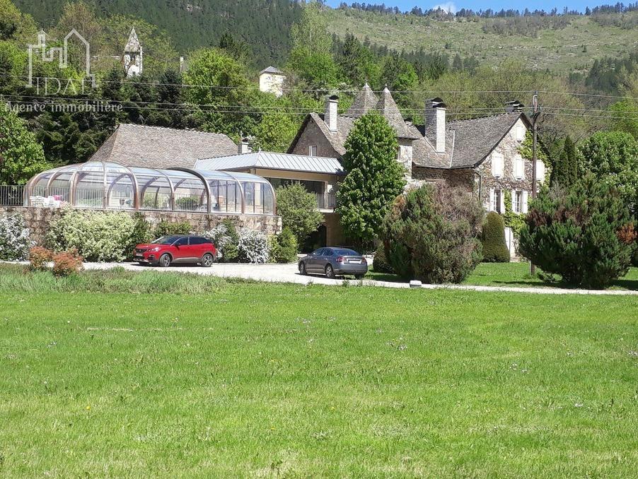 Vente Maison Balsièges  650 000 €