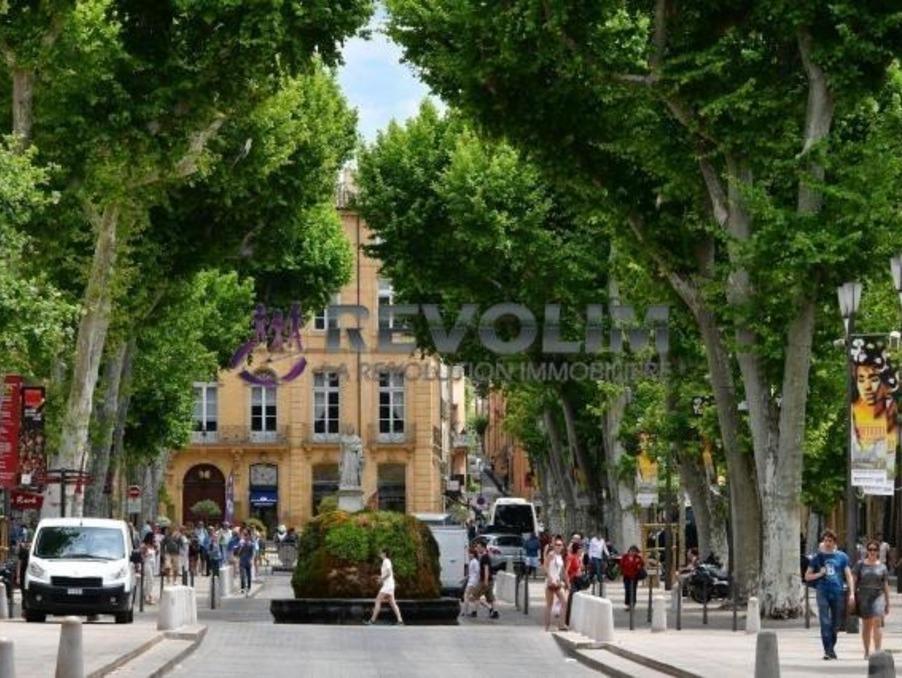 Vente Appartement Aix-en-Provence  240 000 €