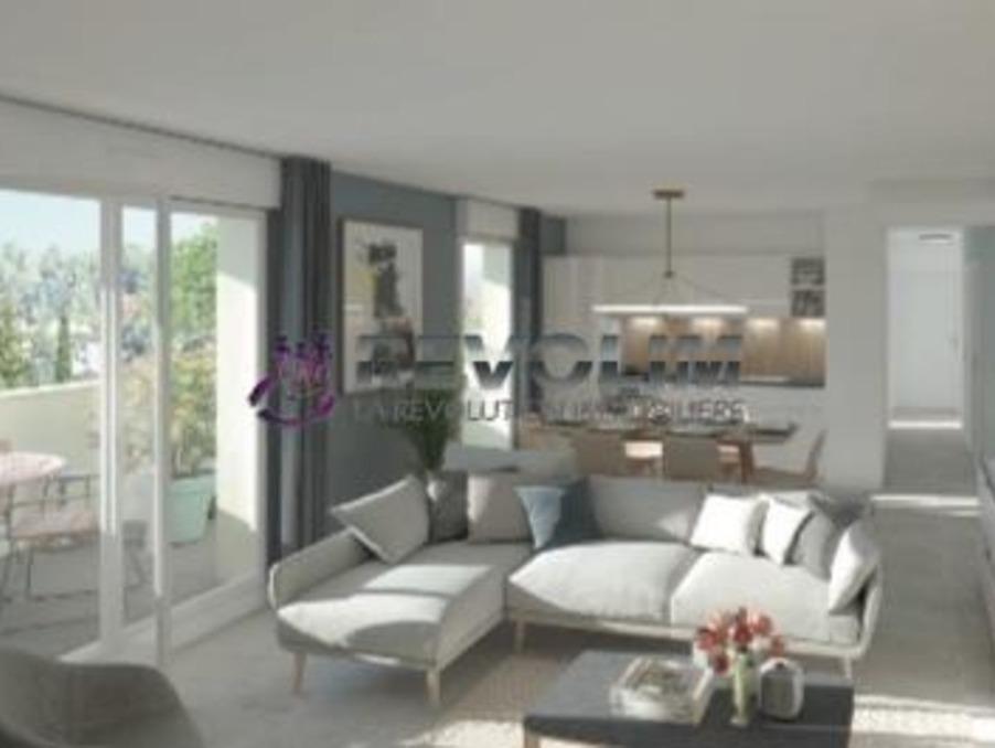 Vente Appartement Aix-en-Provence 2