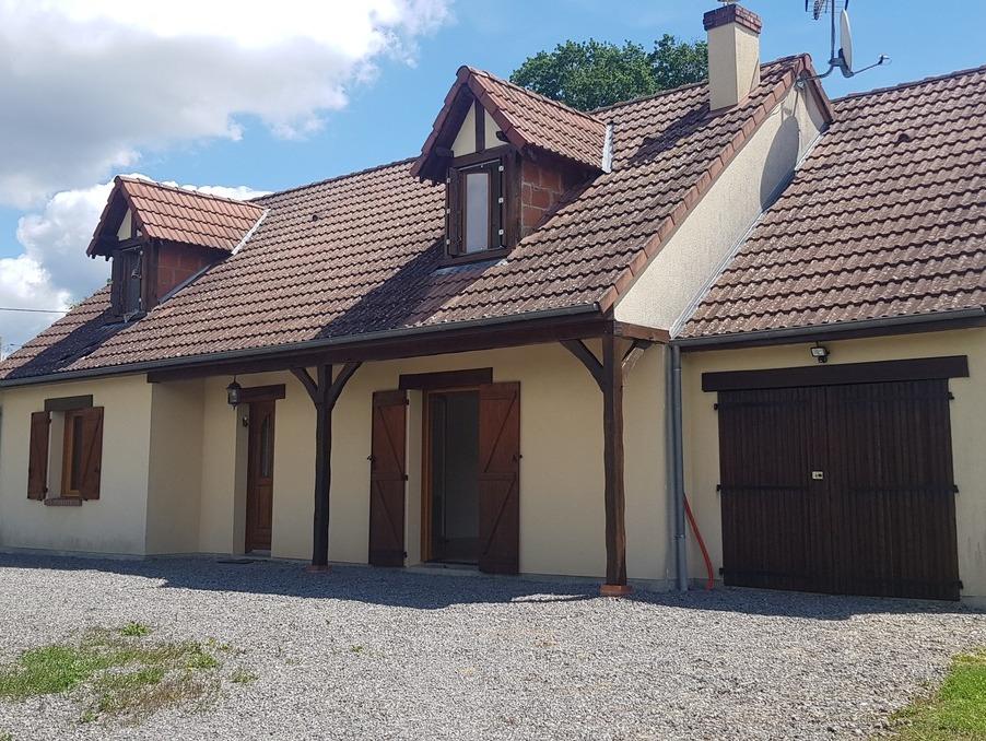 Vente Maison VIERZON  123 000 €