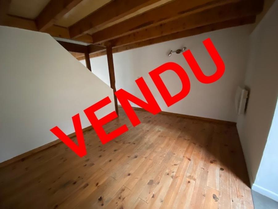 Vente Maison LA MOTTE D'AVEILLANS  127 000 €
