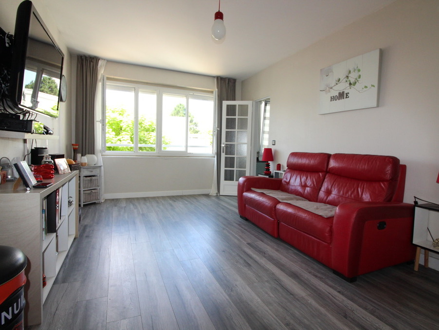Vente Appartement TRAPPES 2