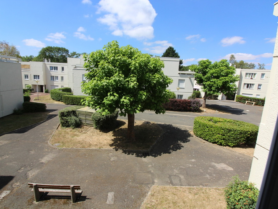 Vente Appartement TRAPPES 8