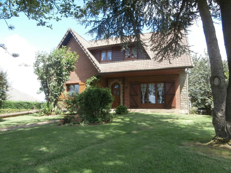 Vente Maison HESDIN  222 000 €
