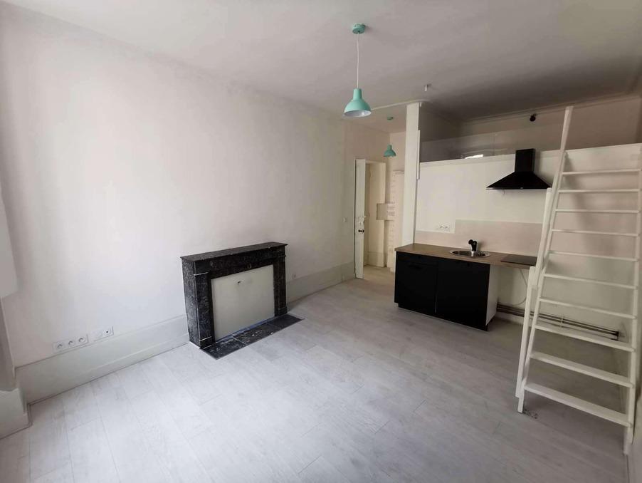 Vente Appartement DIJON  115 000 €