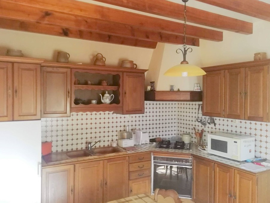 Vente Maison Saint-Maurice-des-Noues 15