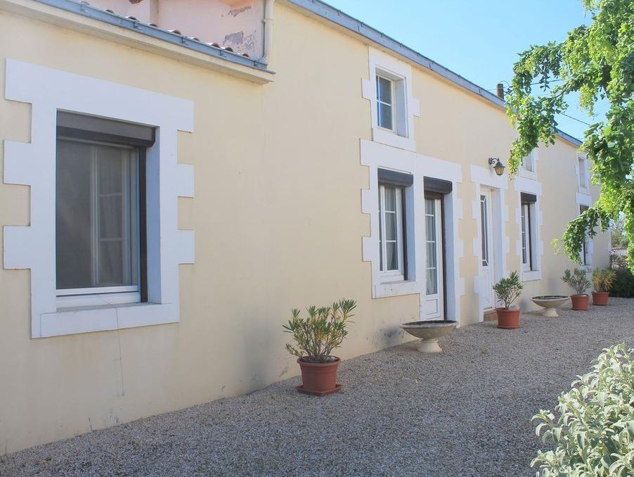 Vente Maison Saint-Maurice-des-Noues 2