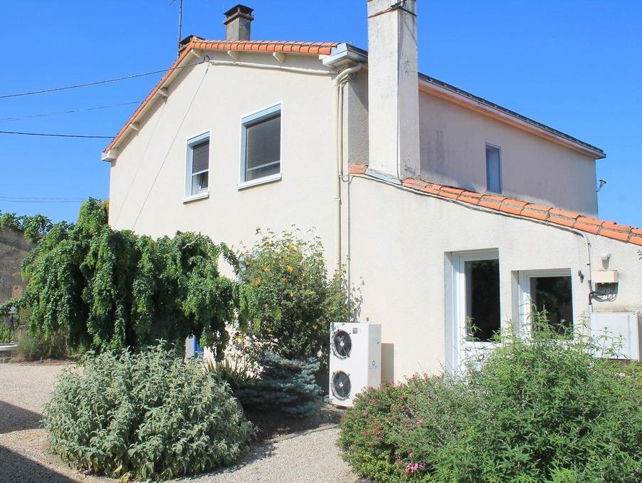 Vente Maison Saint-Maurice-des-Noues 3