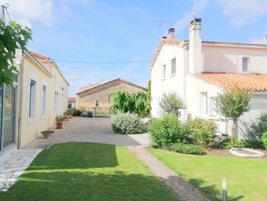 Vente Maison Saint-Maurice-des-Noues 4