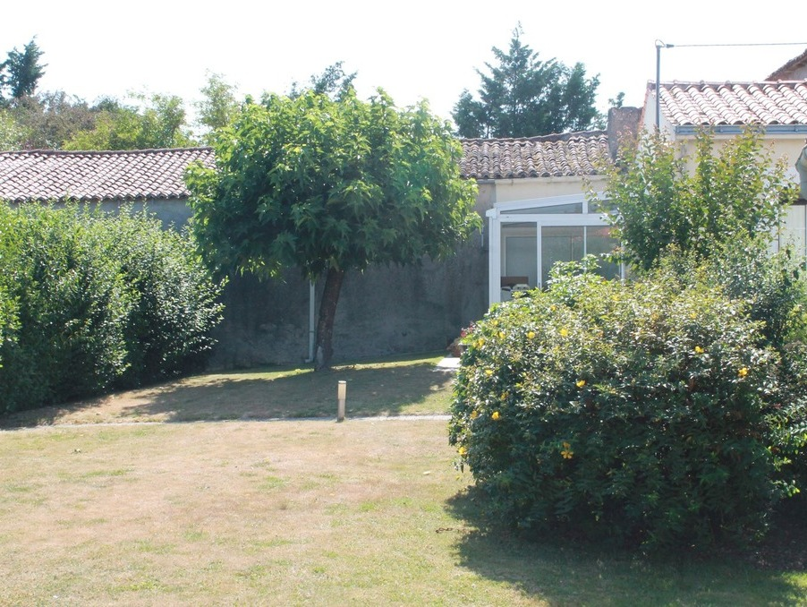 Vente Maison Saint-Maurice-des-Noues 6