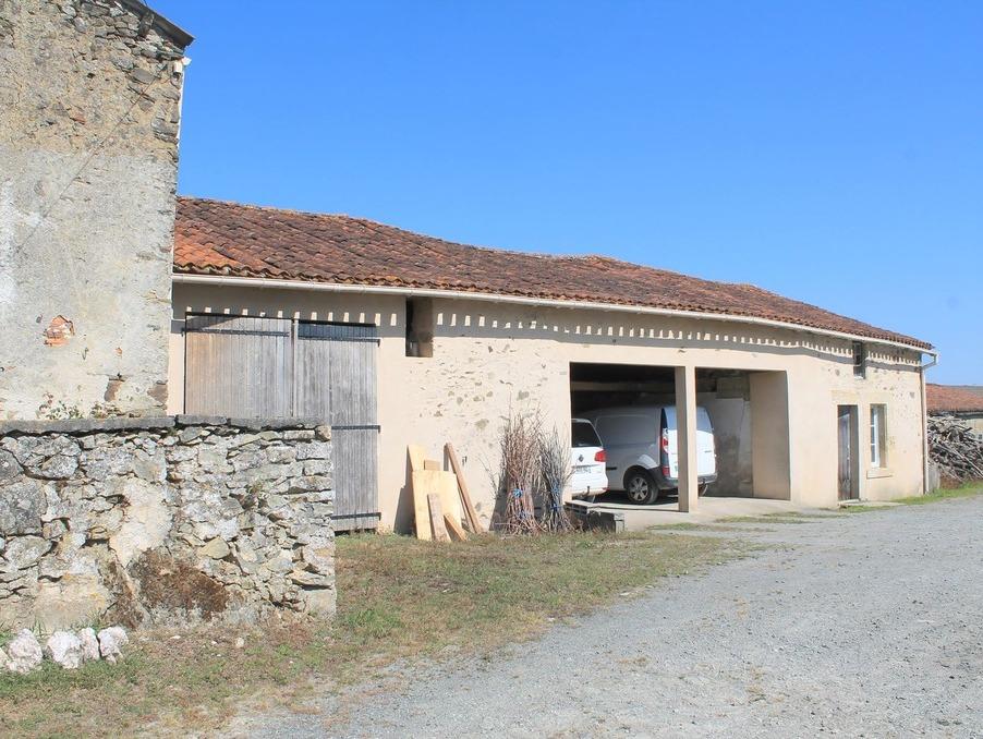 Vente Maison Saint-Maurice-des-Noues 7