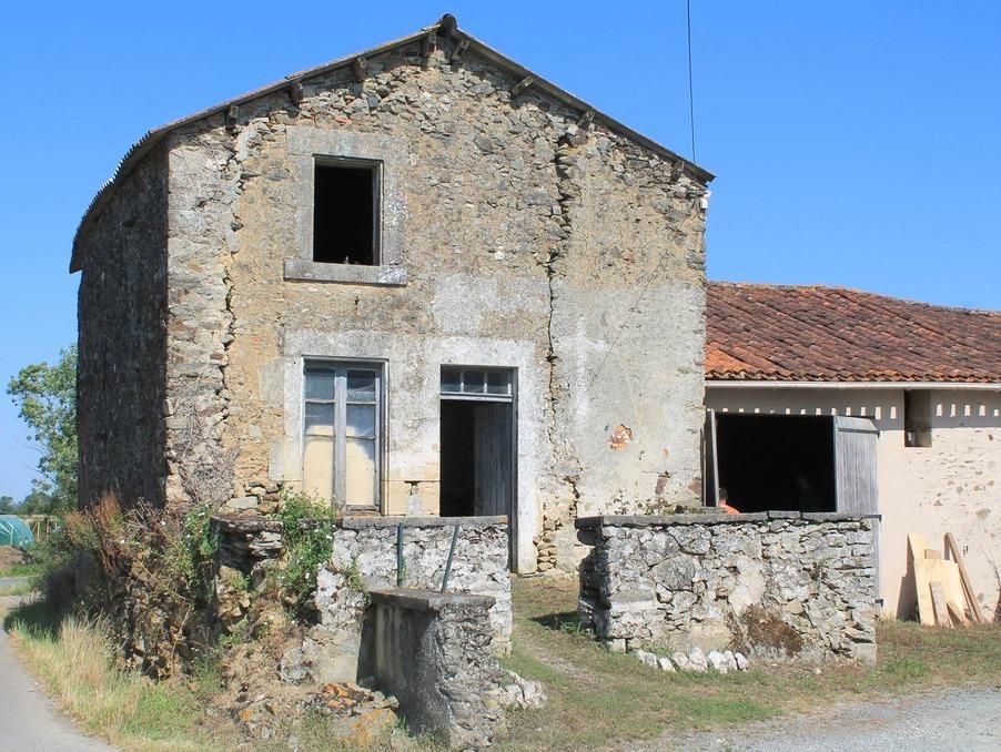 Vente Maison Saint-Maurice-des-Noues 8