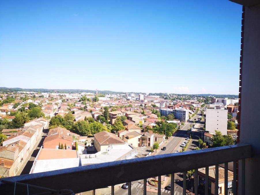 Vente Appartement  3 chambres  Montauban 90 000 €