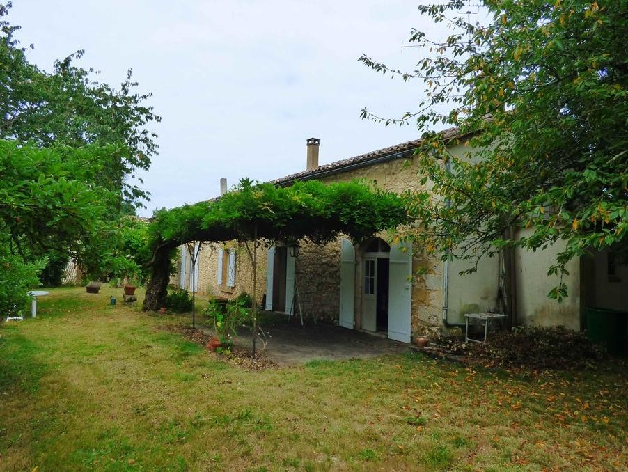 Vente Maison Saint-Aubin-de-Lanquais  234 200 €