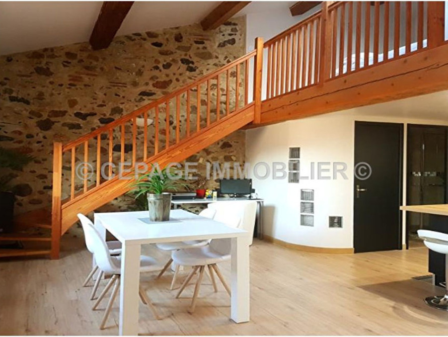 Vente Appartement Rivesaltes  118 700 €