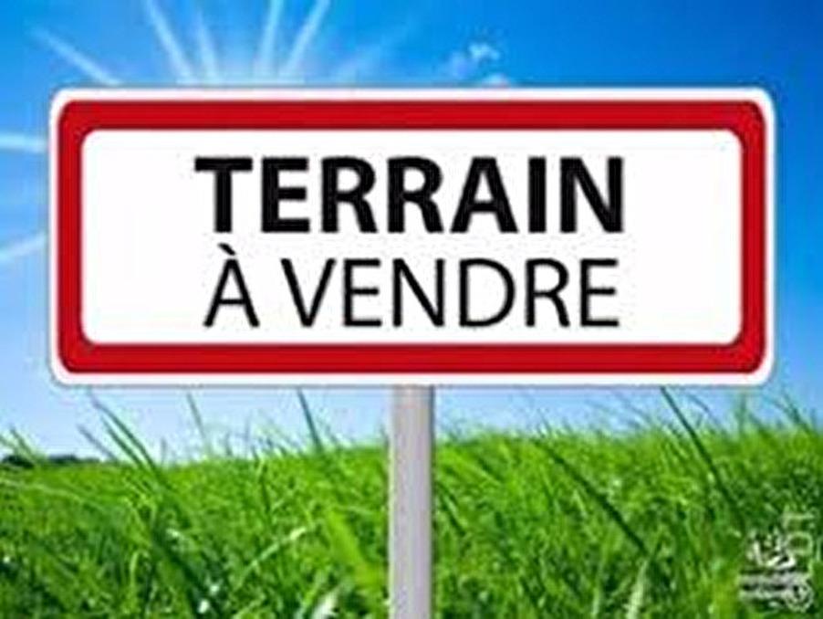 Vente Terrain  Peyrestortes  116 700 €