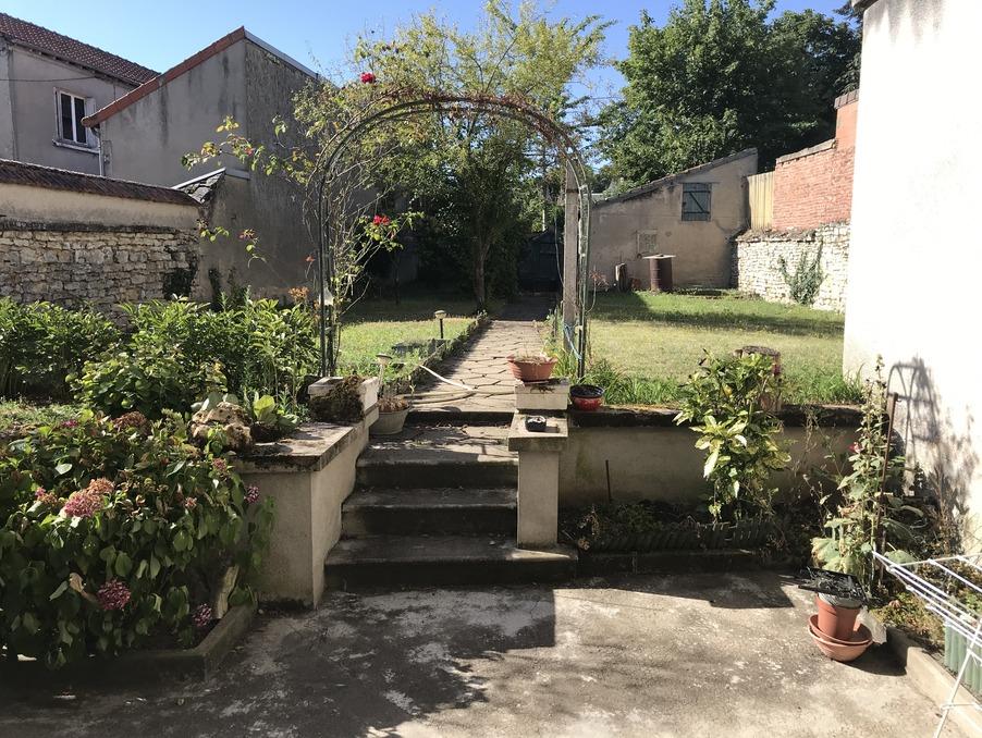 Vente Maison SANCOINS 55 000 €
