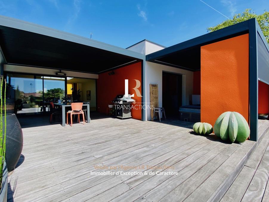 Vente Maison LA ROCHELLE  886 000 €