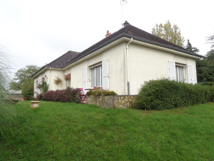 Vente Maison Vierzon  173 000 €