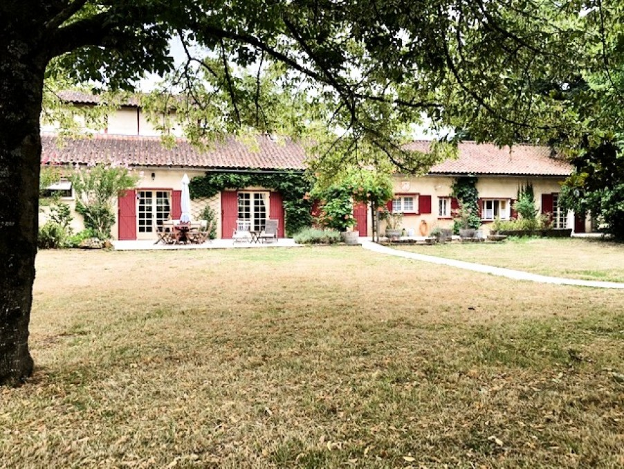 Vente Maison BERGERAC  348 000 €