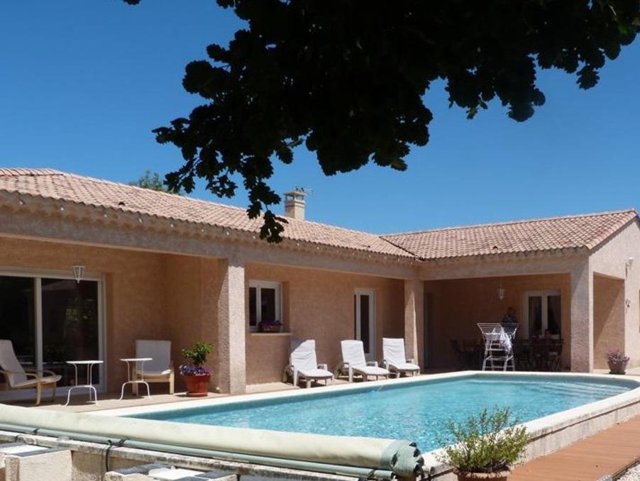 Vente Maison Barjac  415 000 €