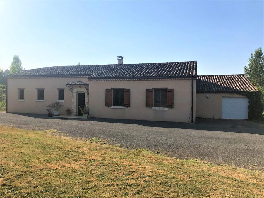 Vente Maison Monpazier  344 000 €