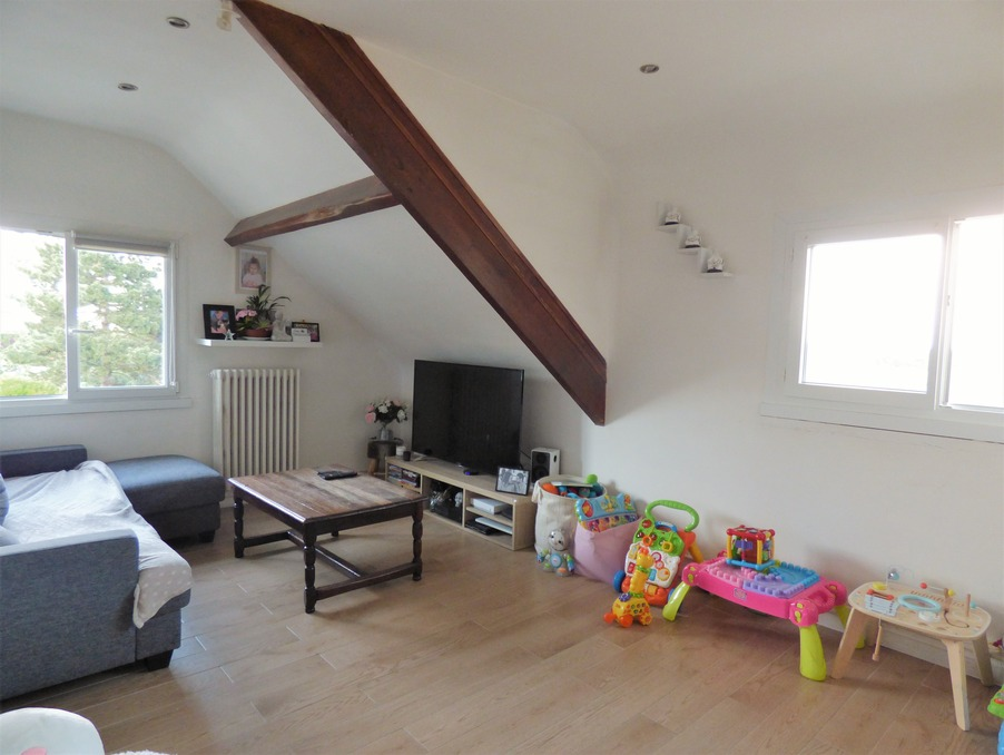 Vente Appartement LA QUEUE LES YVELINES 2