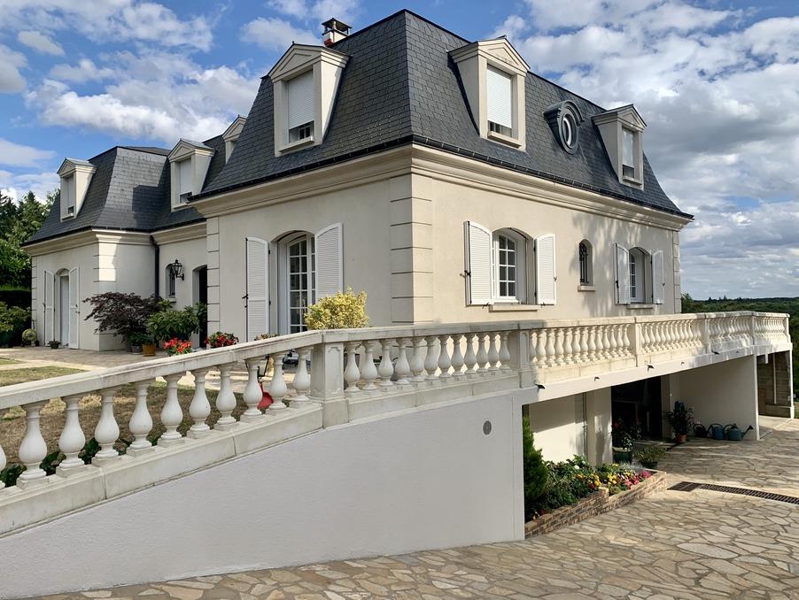 Vente Maison Bois le roi  950 000 €