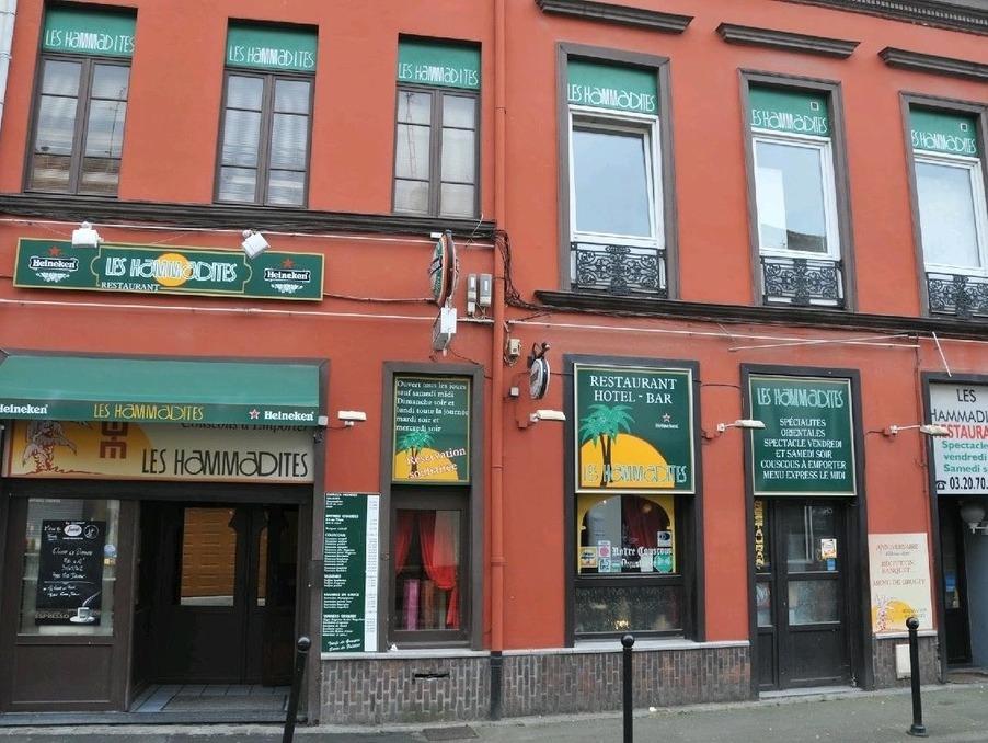 Vente Maison ROUBAIX  160 000 €