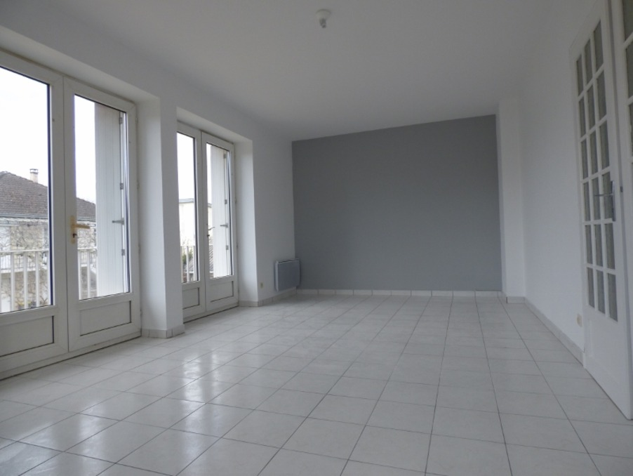 Location Appartement BRIVE LA GAILLARDE  614 €