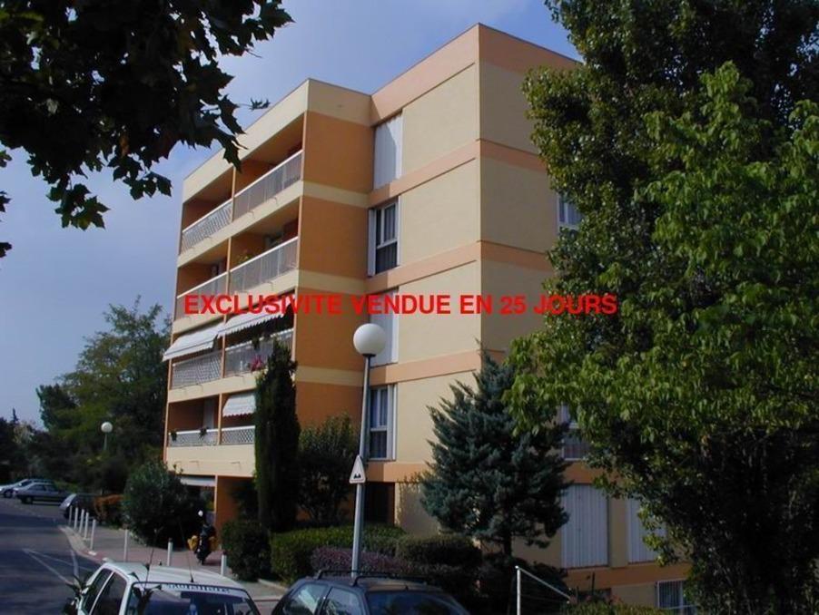 Vente Appartement MARSEILLE 12EME ARRONDISSEMENT  122 000 €