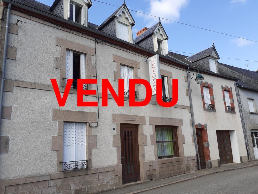 Vente Maison SORNAC 60 000 €