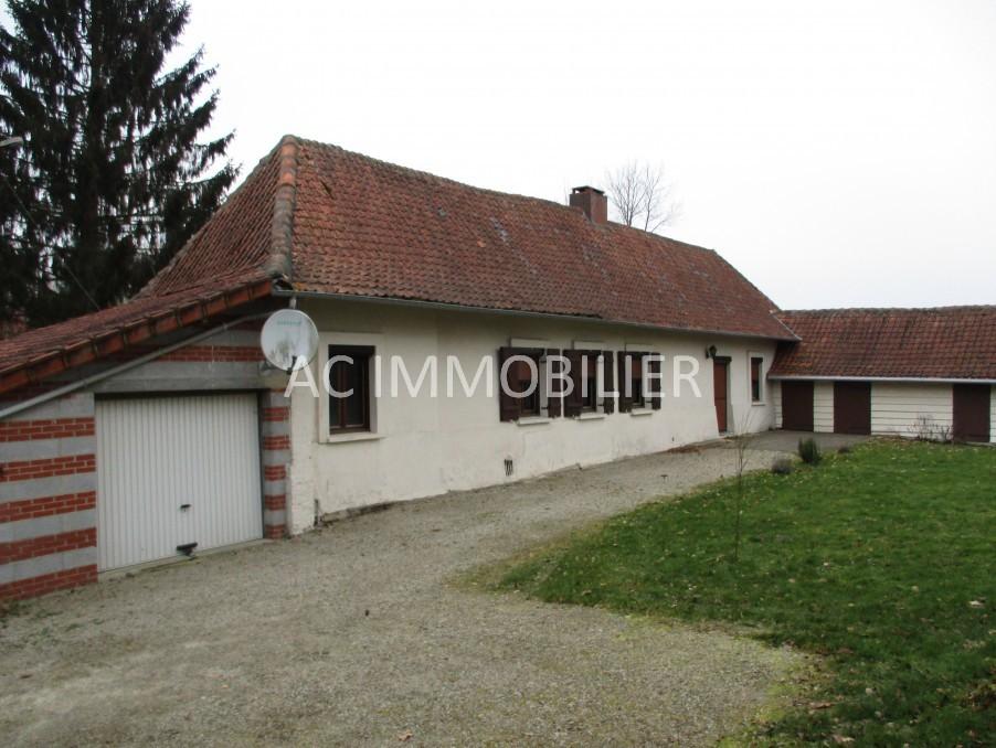 Vente Maison HESDIN  100 000 €