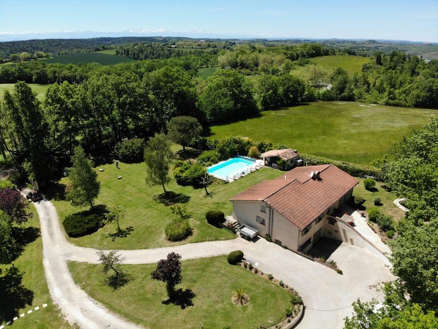 Vente Maison L'ISLE EN DODON  365 500 €
