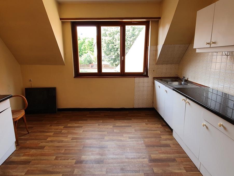 Vente Appartement WISSEMBOURG  117 000 €