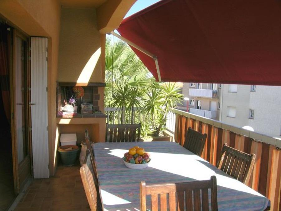 Location Appartement Perpignan  956 €