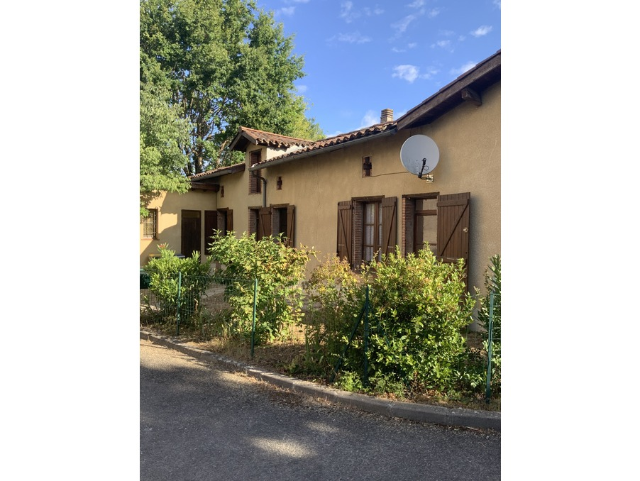 Vente Maison  avec jardin  MONTAUBAN  139 000 €