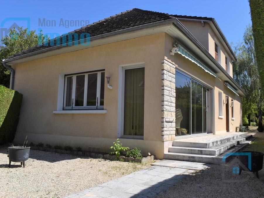 Vente Maison Mehun Sur Yevre  139 750 €