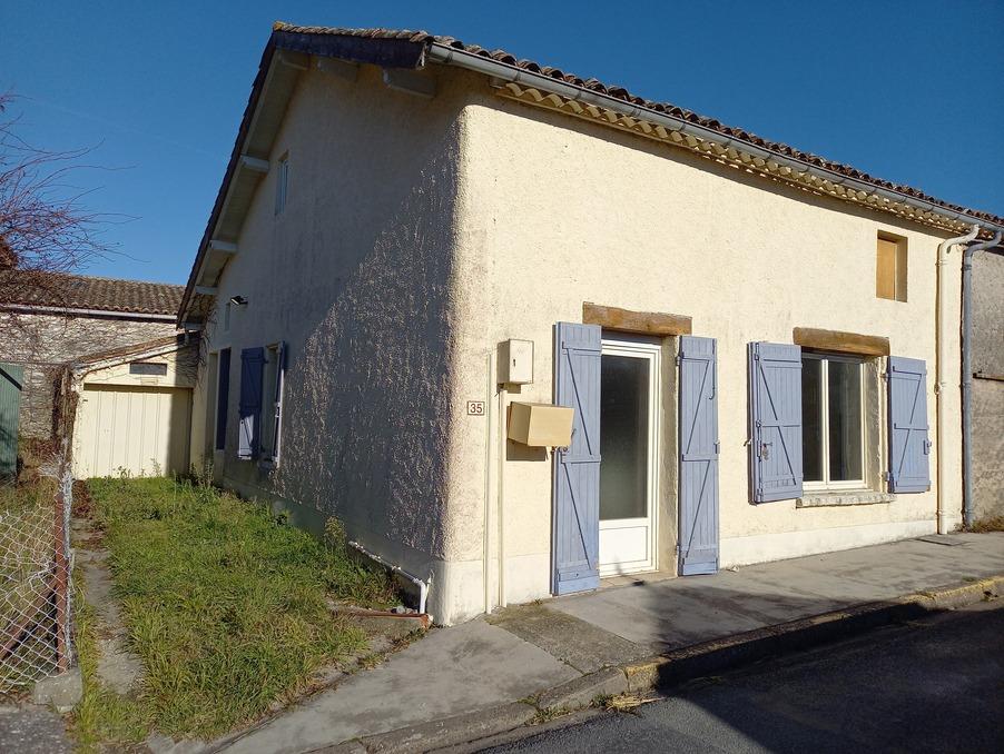 Vente Maison LOUGRATTE 75 000 €