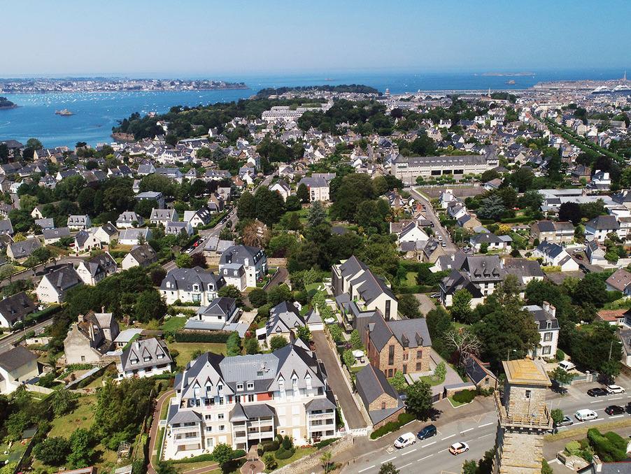 Vente Neuf  Saint-Malo  559 900 €