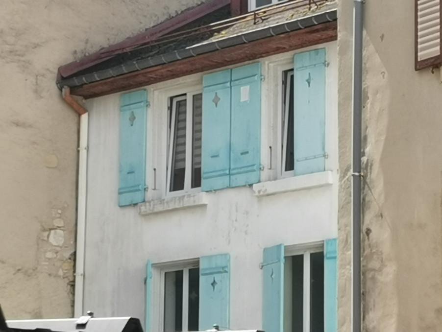 Vente Appartement PONTARLIER  129 000 €