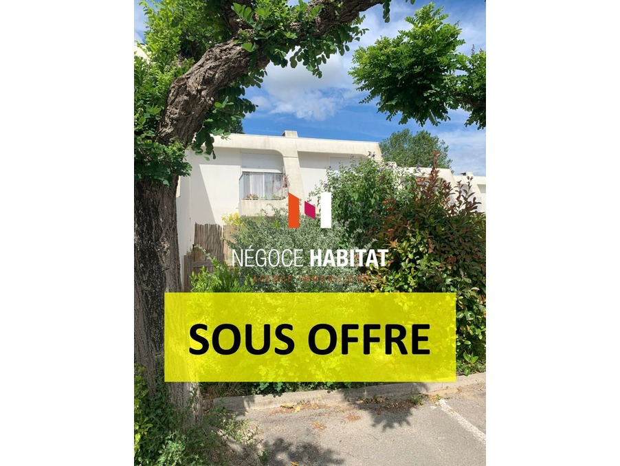 Vente Appartement La grande motte  129 000 €