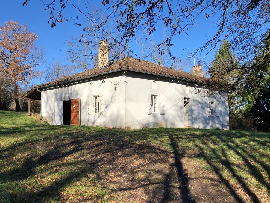 Vente Maison L'isle en dodon  159 500 €