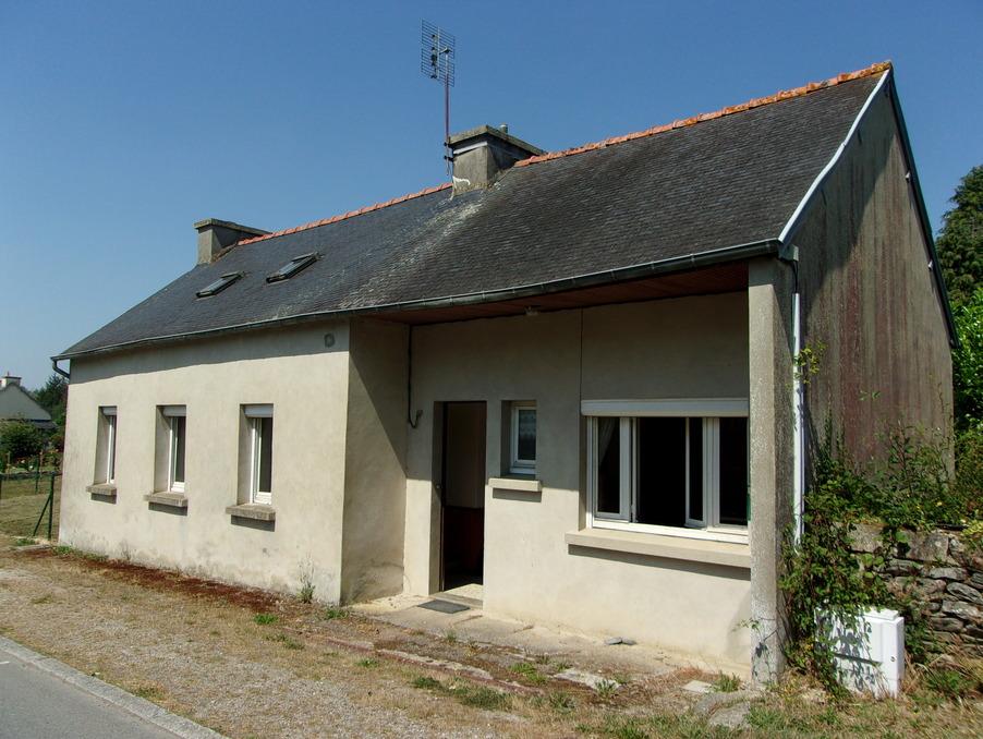 Vente Maison LE MOUSTOIR 22 000 €