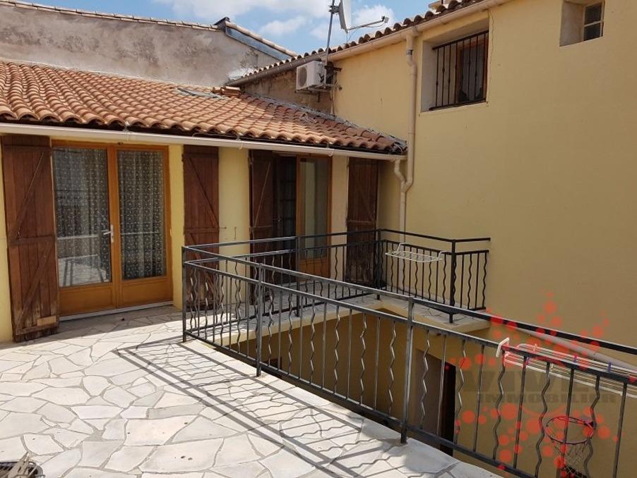 Vente Maison CAPESTANG  187 500 €