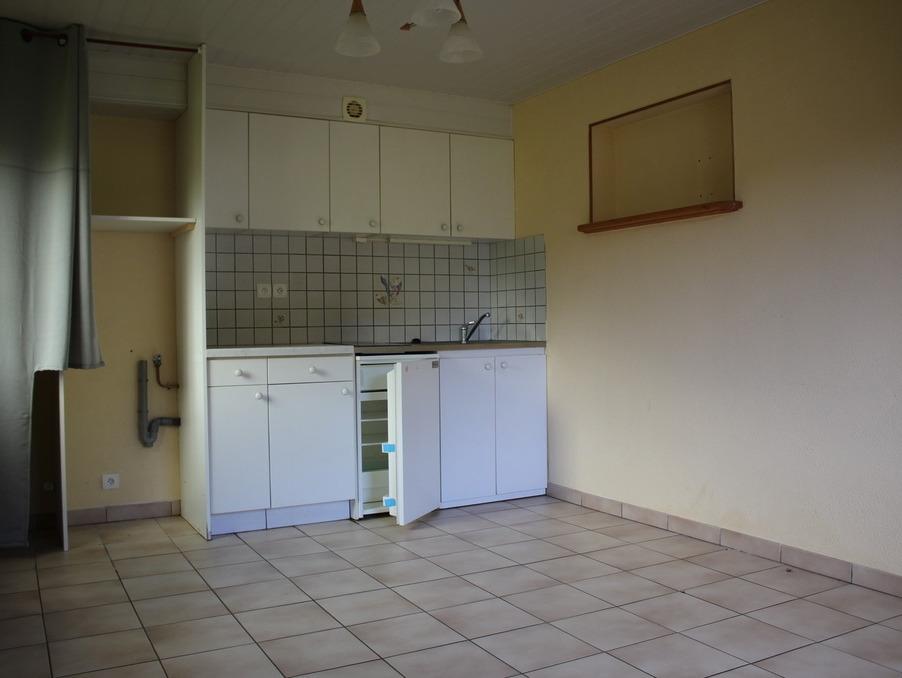 Vente Appartement VALLOIRE 2
